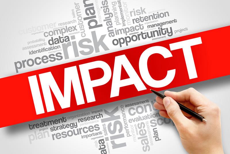 Evaluating impact